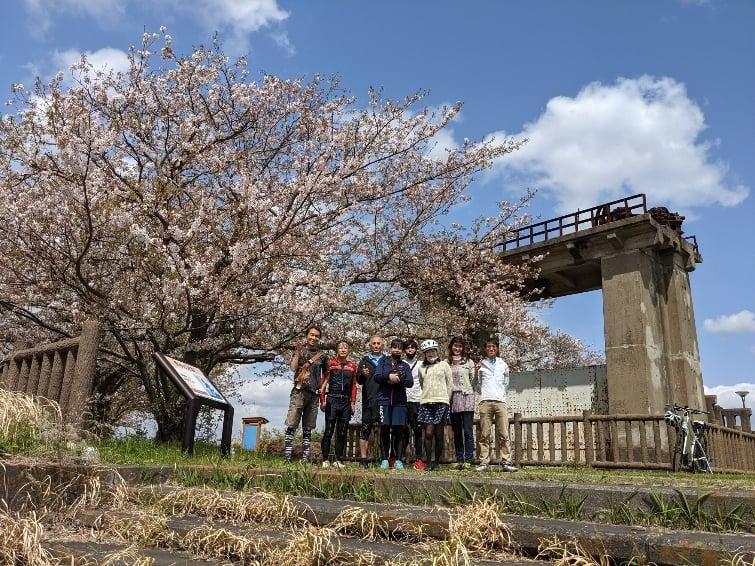 龍ケ崎市公式FBページでゆるポタが紹介されました!